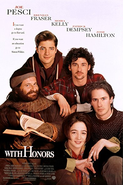 With Honors 1994 1080p WEBRip DD2 0 x264-monkee