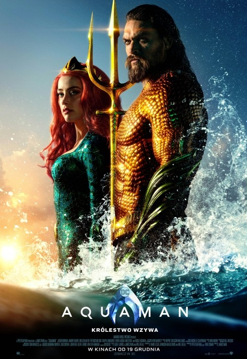 Aquaman (2018)  PLDUB.BDRip.XviD-KiT  Dubbing PL