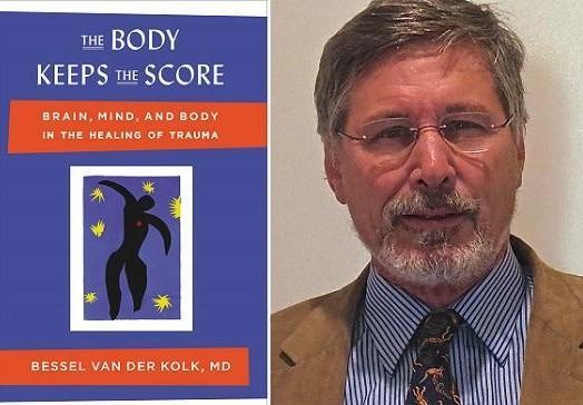 Dr. Bessel van der Kolk - Trauma