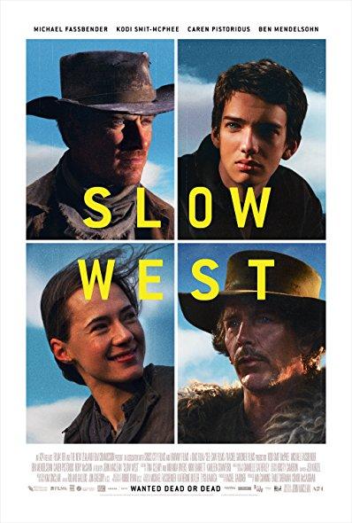 Slow West 2015 1080p BluRay DD5 1 x264-SA89