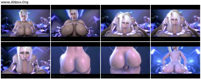 5eef21952501524 - Cartoon Zoo - Samus by NoName - Animated Animal Porn