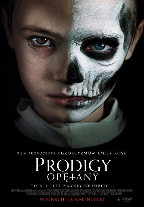 Prodigy. Opętanie / The Prodigy (2019)  PL.SUBBED.BRRip.Xvid-MORS / Napisy PL