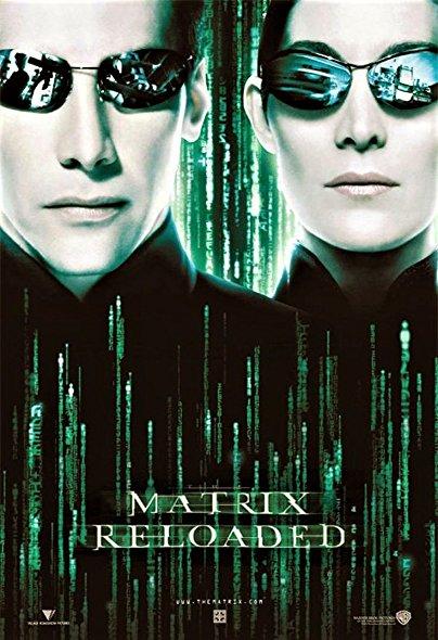 The Matrix Reloaded 2003 BluRay 10Bit 1080p DD5 1 H265-d3g