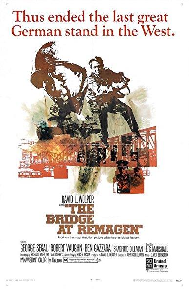 The Bridge at Remagen 1969 BluRay 10Bit 1080p Dts-HD Ma2 H265-d3g