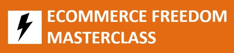 Frank Keeney - Ecommerce Freedom Masterclass