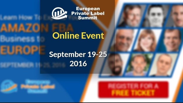 European Private Label Summit 2016