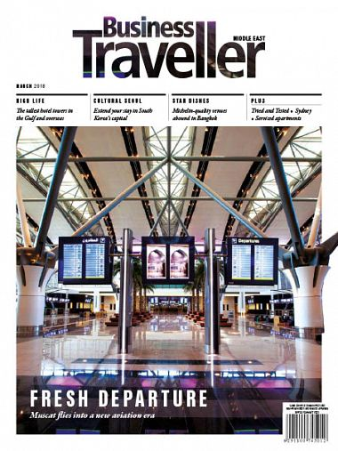 Travel+Leisure Southeast Asia – March 2018