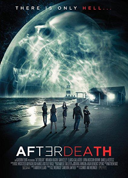 Afterdeath 2015 Dvdrip X264-Spooks