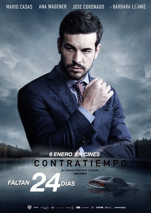 The Invisible Guest / Contratiempo (2016)