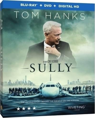 Sully (2016) [BDRip1080p Ita-Eng][A C U M ]