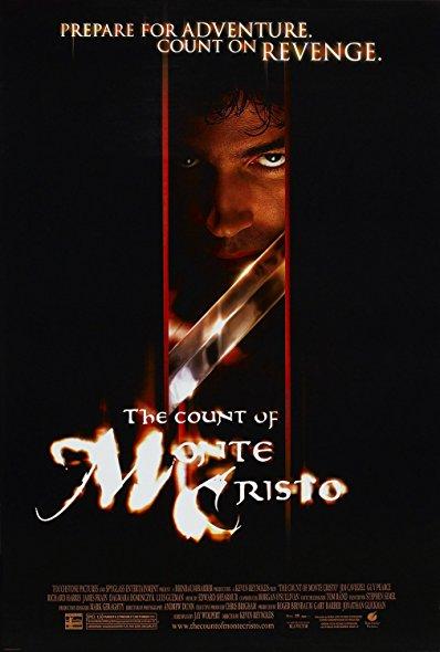 The Count of Monte Cristo 2002 1080p BluRay H264 AAC-RARBG