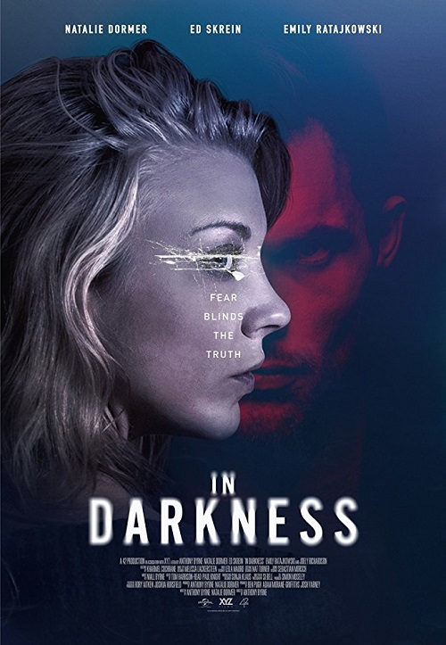 In Darkness (2018) WEB-DL.XViD LEKTOR PL IVO