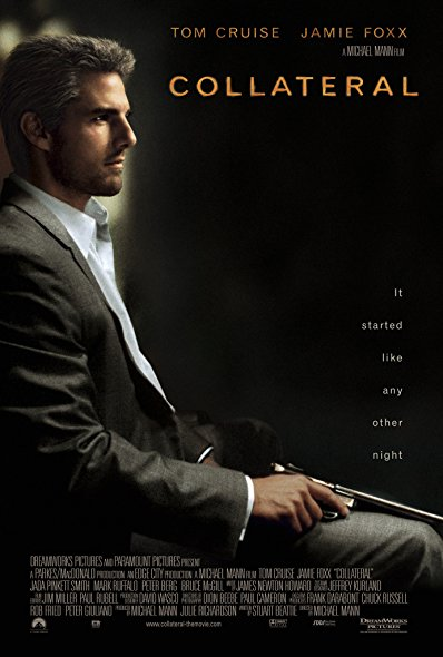 Collateral 2004 BluRay 1080p DD5 1 H265-d3g