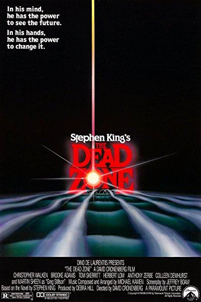 The Dead Zone 1983 720p BluRay H264 AAC-RARBG