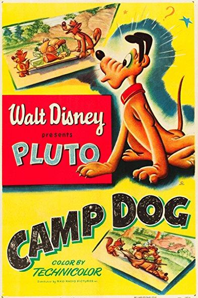 Camp Dog 1950 DVDRip x264-HANDJOB