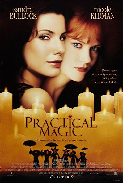 Practical Magic 1998 BluRay 1080p DD5 1 H265-d3g