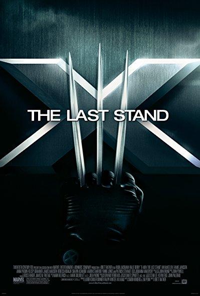 X-Men The Last Stand 2006 BluRay 10Bit 1080p DD5 1 H265-d3g