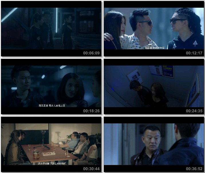 2018年惊悚恐怖《细思极恐》HD国语中字迅雷下载_电影天堂