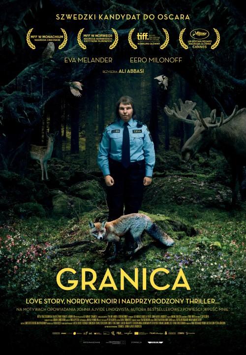 Granica / Gräns (2018)  PL.SUBBED.720p.BRRip.XViD,Ac3-MORS | NAPISY PL
