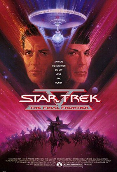 Star Trek V The Final Frontier 1989 BRRip XviD MP3-RARBG