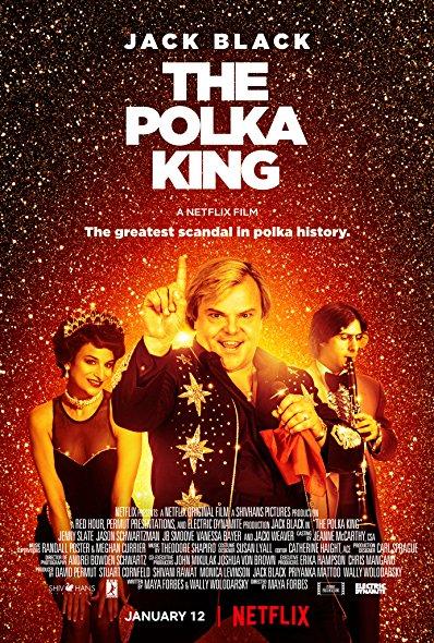 The Polka King 2018 720P Webrip X264-Strife