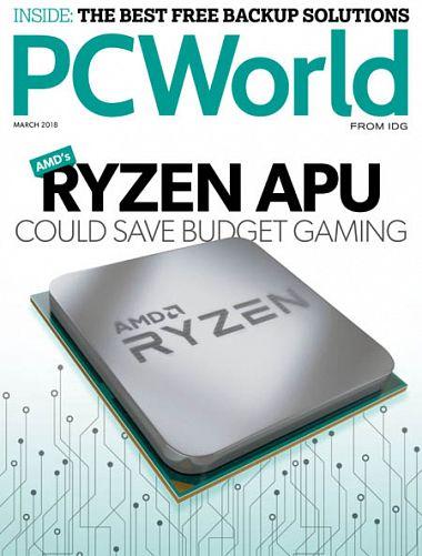 PCWorld – March 2018