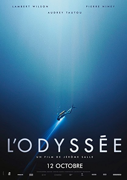 The Odyssey 2016 LIMITED 480p x264-mSD