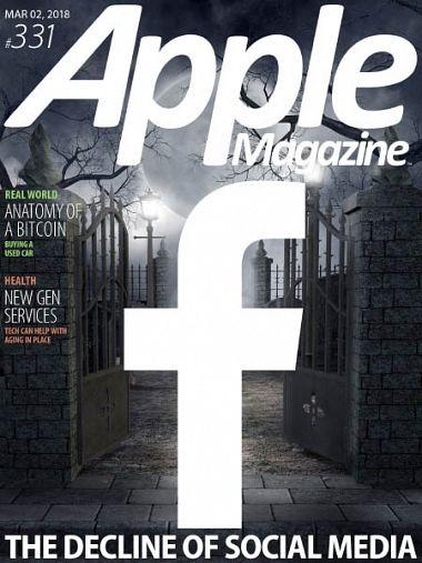 AppleMagazine – March 2, 2018