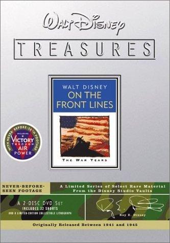 Donald's Decision 1942 DVDRip x264-HANDJOB