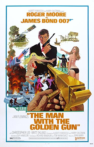 The Man with the Golden Gun 1974 BluRay 1080p DD5 1 H265-d3g