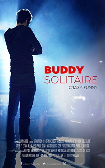 Buddy Solitaire 2016 WEBRip x264-RARBG