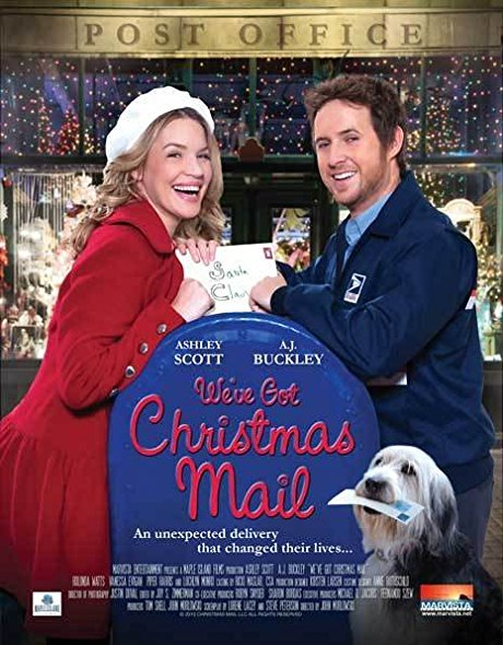 Christmas Mail 2010 720p BRrip ac3 DiVERSiTY