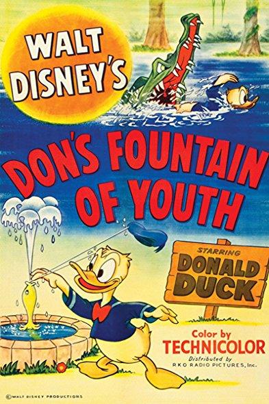 Dons Fountain of Youth 1953 DVDRip x264-HANDJOB
