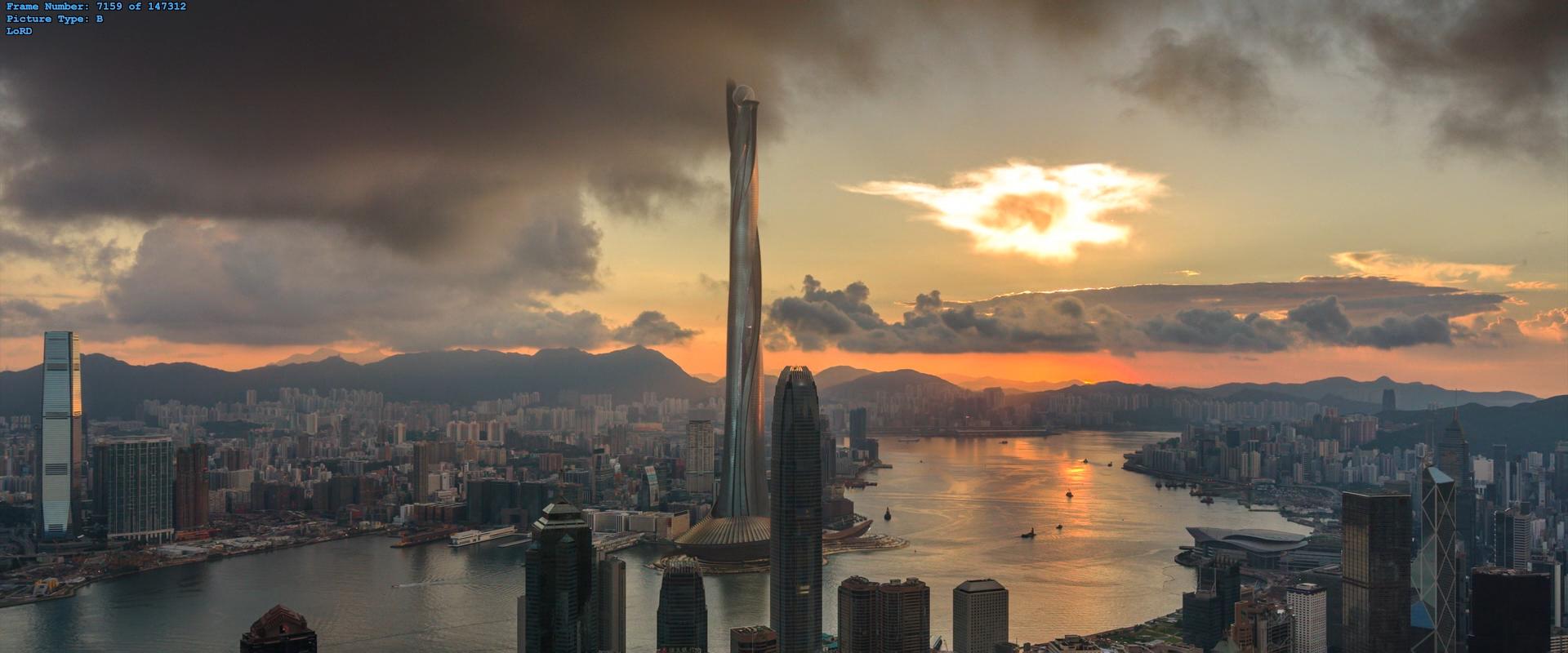 Gökdelen - Skyscraper | 2018 | BluRay | 720p - 1080p - 3D | x264 | DD-EX 5.1 | DUAL