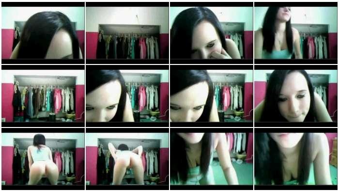 cb62d5999425584 - Cute Amateur Teen Having Fun On Webcam
