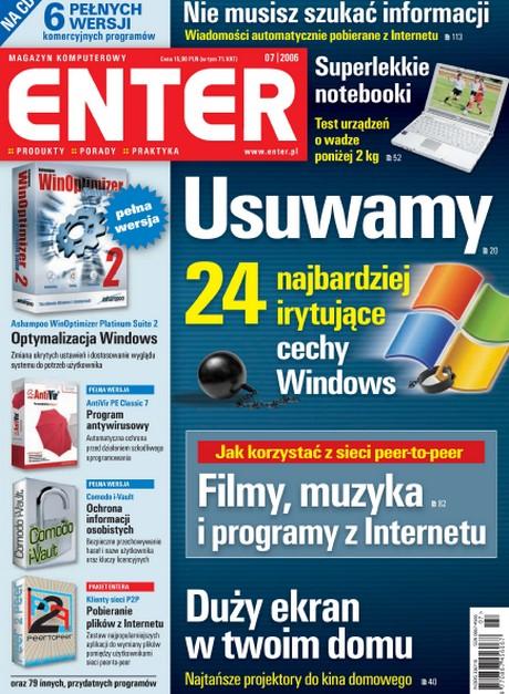 Enter Polska 7/2006