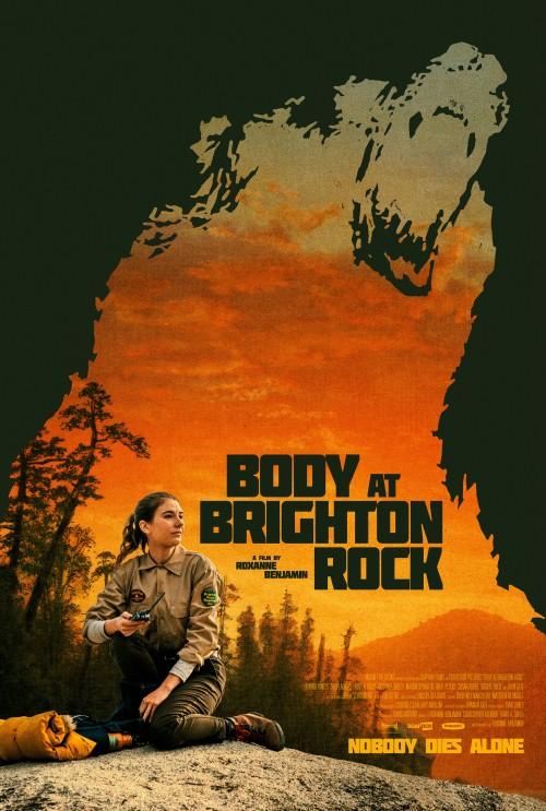 Body at Brighton Rock (2019) PL.SUBBED.720p.WEB-DL.XViD.AC3-MORS | NAPISY PL