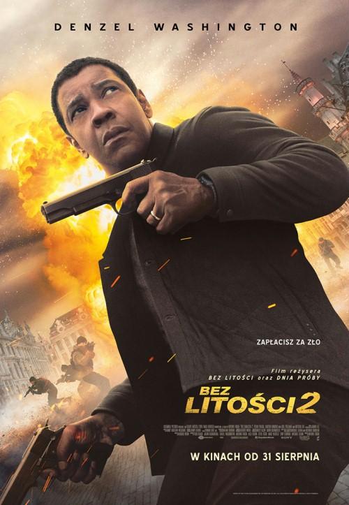 Bez litości 2 / The Equalizer 2 (2018)  PL.SUBBED.720p.BRRip.XViD.AC3-MORS | NAPISY PL