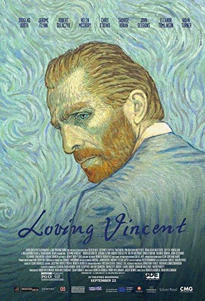 Loving Vincent 2017 1080p BluRay x264-GECKOS