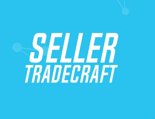 Seller Tradecraft -Private Label MBA(2018)