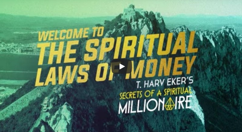 The Spiritual Laws of Money by T. Harv Eker(fix)
