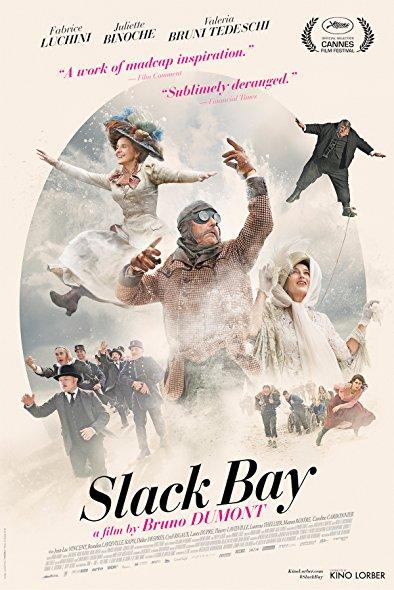 Slack Bay 2016 Limited 720P Bluray X264-Usury