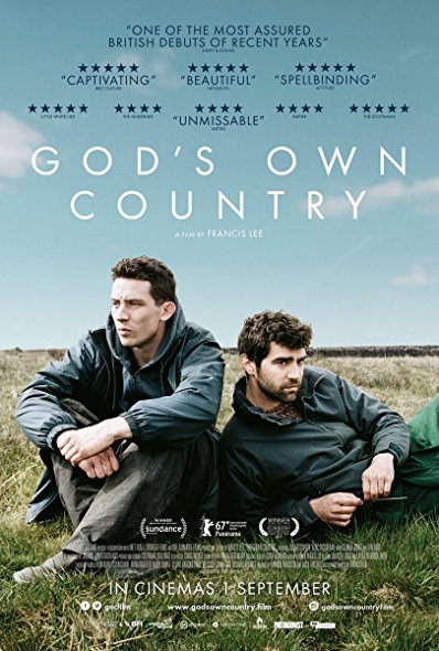 Gods Own Country 2017 720p BluRay X264-AMIABLE