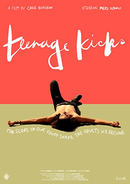Teenage Kicks 2016 DVDRip x264-RedBlade