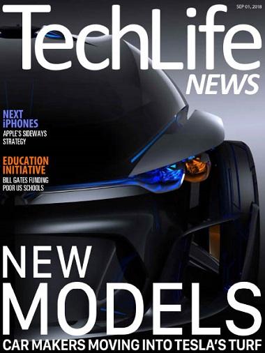 Techlife News – September 01, 2018