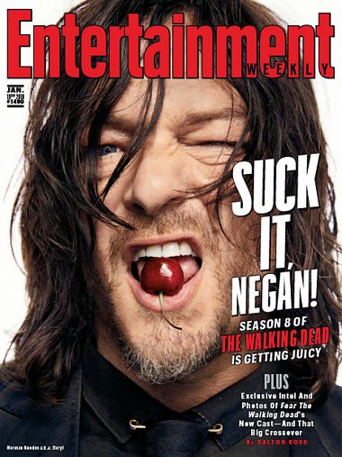 Entertainment Weekly – January 19, 2018