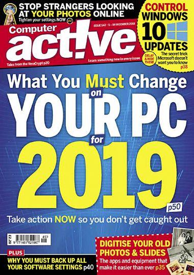 Computeractive – 05 December 2018