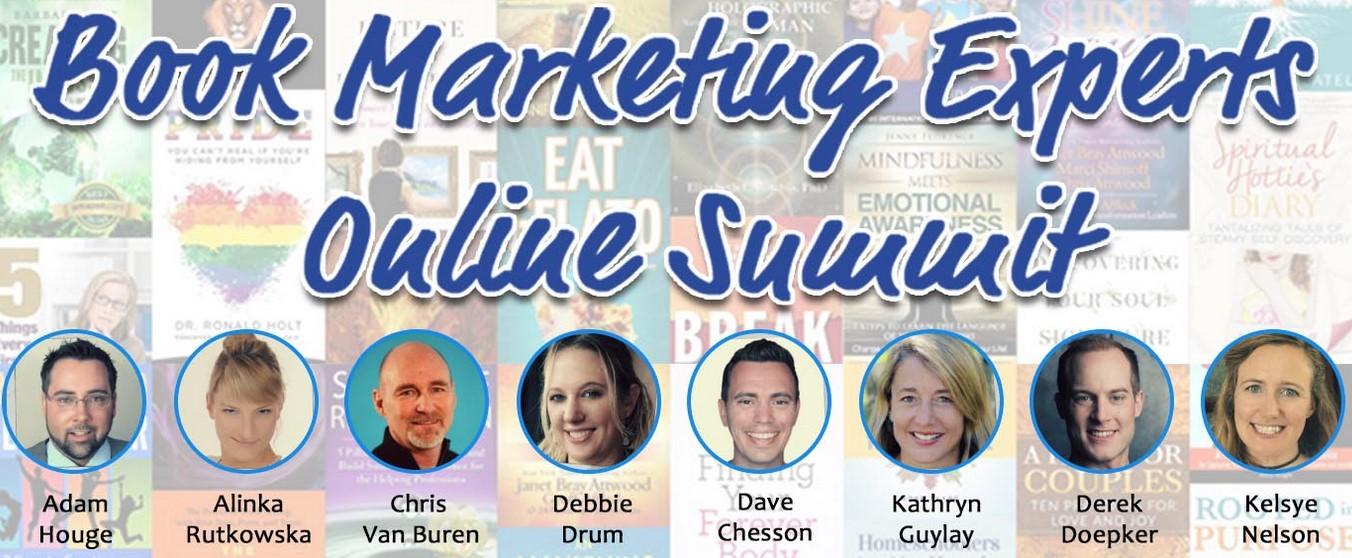 Book Marketing Experts Summit(2018)