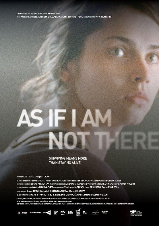 فيلم بوسني (As If I Am Not There (2010 تحميل تورنت فيلم 1 arabp2p.com