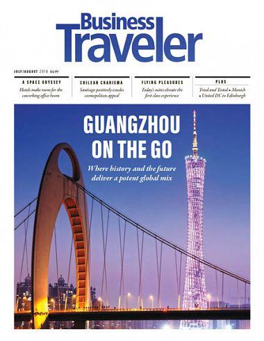 Business Traveler USA – July/August 2018